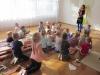 """Lėlių teatro """"Atvaras"""" edukacinė programa"""