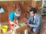 LR Seimo nario vizitas