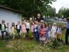 Priešmokyklinukų išleistuvių šventė